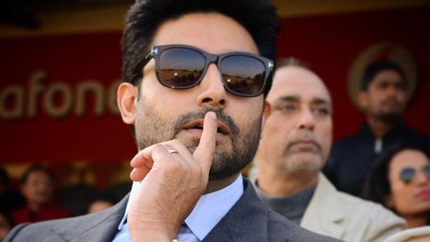 नजरिया : अभिषेक बच्चन को करनी चाहिए ऐसी फिल्में