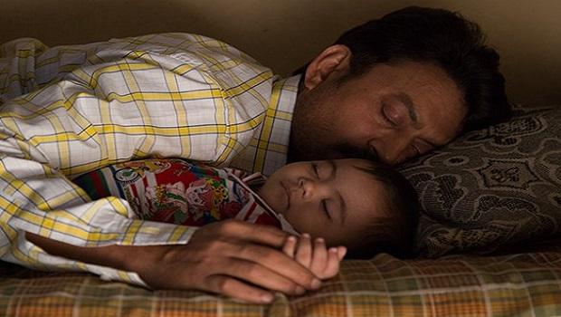सच्ची घटनाओं पर आधारित होगी फिल्म 'मदारी'