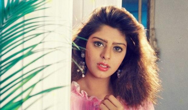 हिंदु मुस्लिम वैवाहिक रिश्ते की निशानी हैं अभिनेत्री 'नगमा'