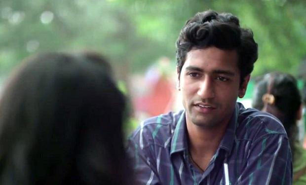संजय दत्त के करीबी मित्र की भूमिका में विक्की कौशल