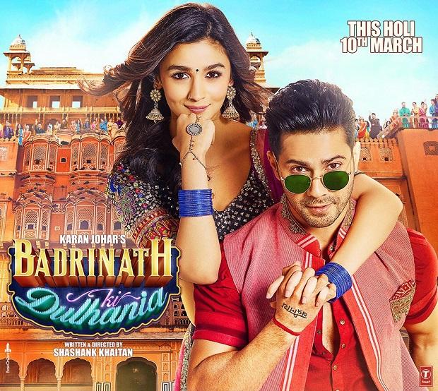 Trailer Review! बद्रीनाथ की दुल्हनिया का ट्रेलर, 'दिल से बनाया है!'