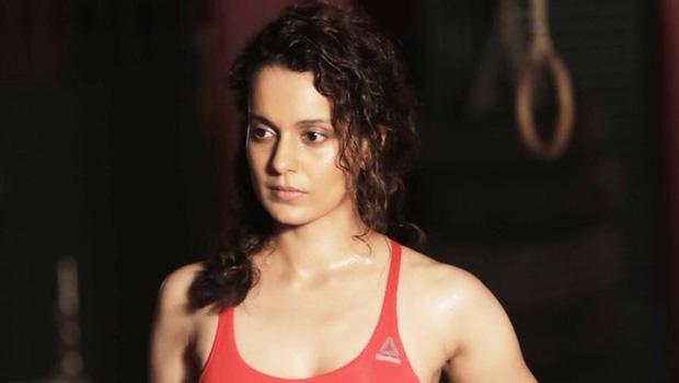 अनुराग बसु की इमली से बाहर हुईं कंगना रनौट,  हो सकती है इस अभिनेत्री की एंट्री!