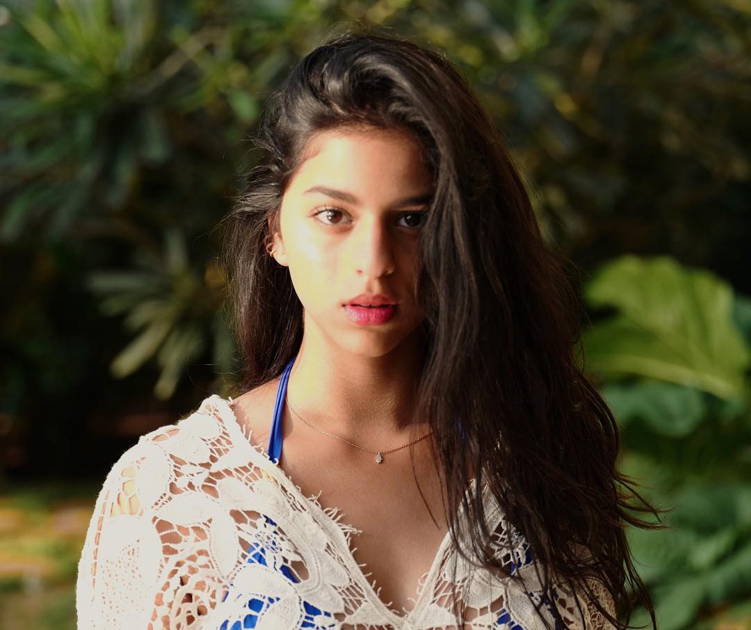 क्या सुहाना खान को ग्लैमर जगत में उतारने की तैयारी शुरू हो चुकी है?