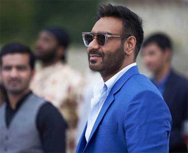 पहली बार यशराज फिल्म्स के साथ फिल्म करेंगे अजय देवगन, बनेंगे सुपर विलेन!