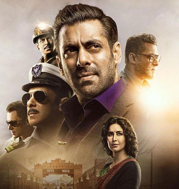 Movie Review : सलमान खान की भारत