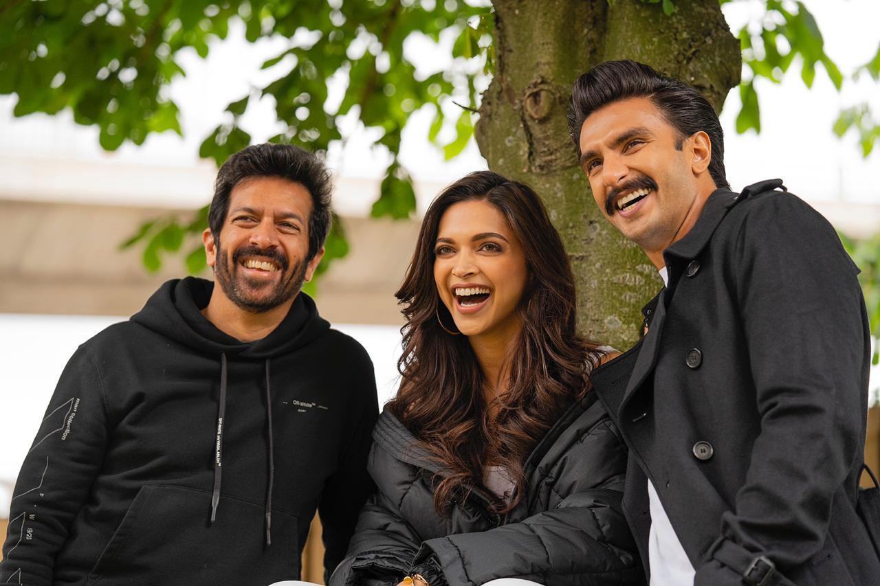अब रणवीर सिंह के साथ और फिल्में करने के मूड में नहीं हैं दीपिका पादुकोण!