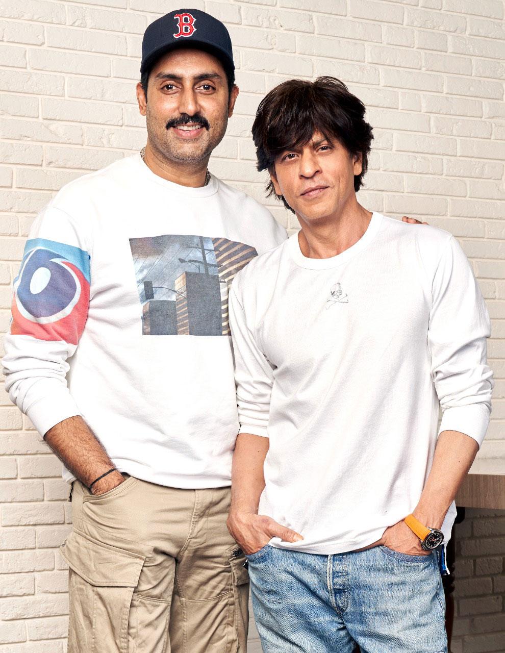इस सुपरहिट फिल्म के स्पिन ऑफ में लीड भूमिका निभाएंगे अभिषेक बच्चन