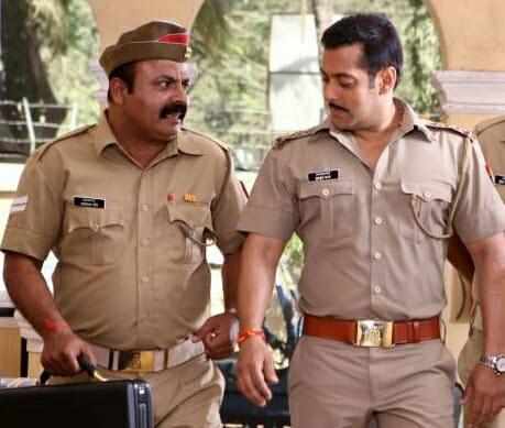 दबंग से मिले 'चौबे जी' के टैग से खुश हैं राम सुजान सिंह