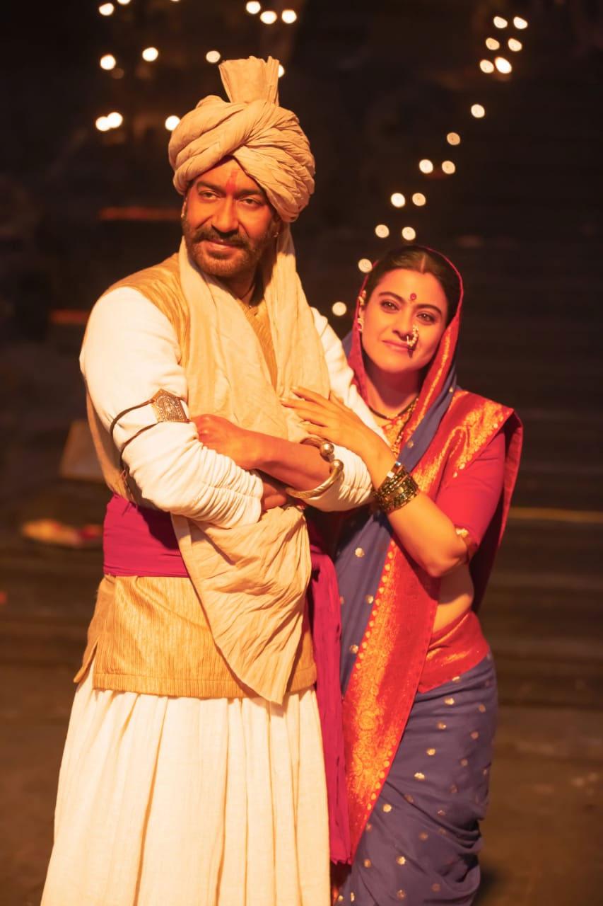मराठी में भी रिलीज होगी अजय देगवन की ताण्हाजी: द अनसंग वॉरियर