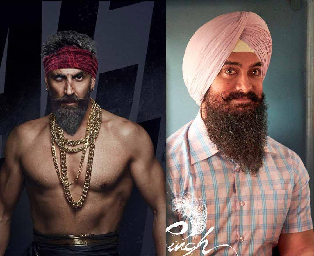 समझदारी भरा कदम! आमिर खान की अपील, अक्षय कुमार ने बदली रिलीज डेट