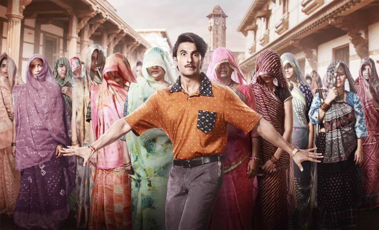 रणवीर सिंह की जयेशभाई जोरदार में एक और जोरदार अभिनेता की एंट्री!