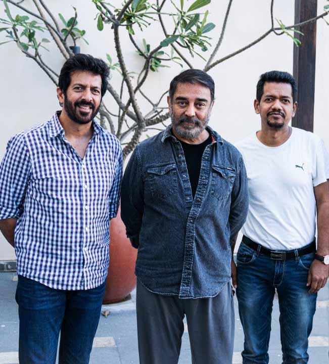 कमल हसन और नागार्जुन द्वारा पेश किया जाएगा फ़िल्म '83 का तमिल और तेलुगु वर्जन!