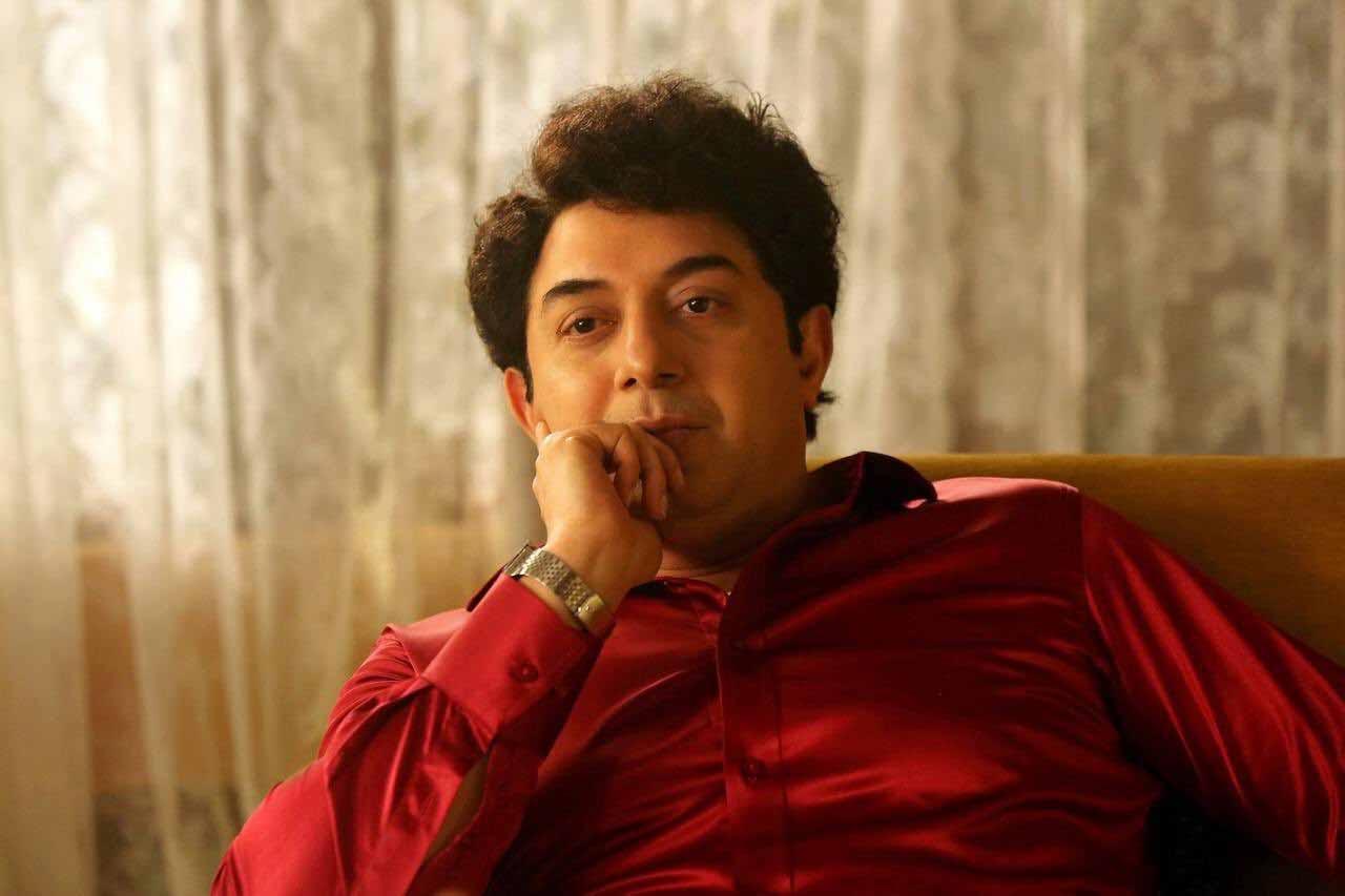 अरविंद स्वामी तलैवी में निभाएंगे MGR का किरदार, यहां देखें फर्स्ट लुक!