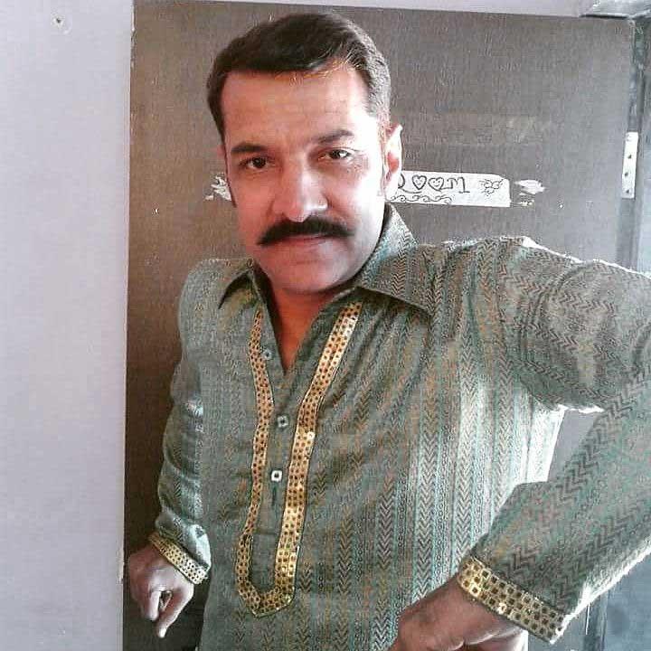 ZEE 5 पर रोमांटिक ड्रामा बमफाड़ की रिलीजिंग को लेकर रोमांचित हैं विजय कुमार