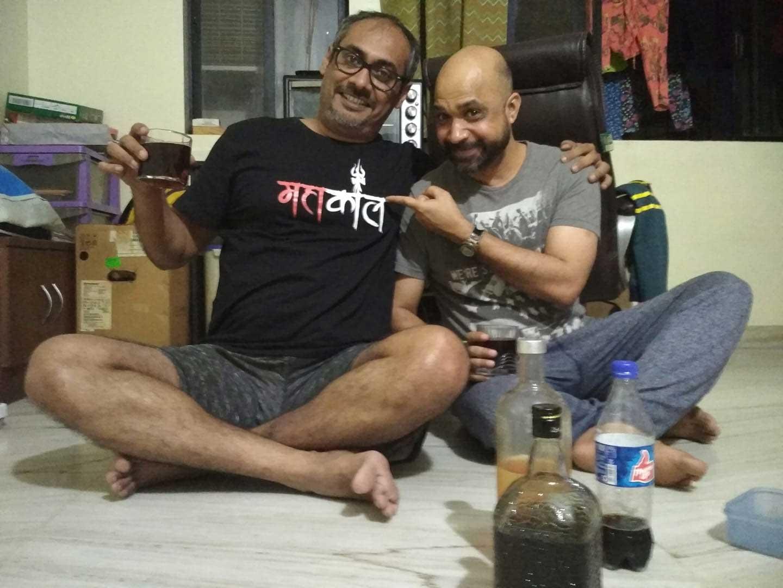 दबंग निर्देशक अभिनव ने सलमान खान और उनके परिवार पर लगाए गंभीर आरोप