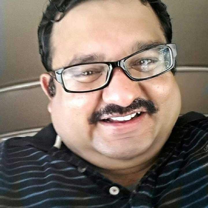 श्रीगणेश अभिनेता जगेश मुकाती का निधन