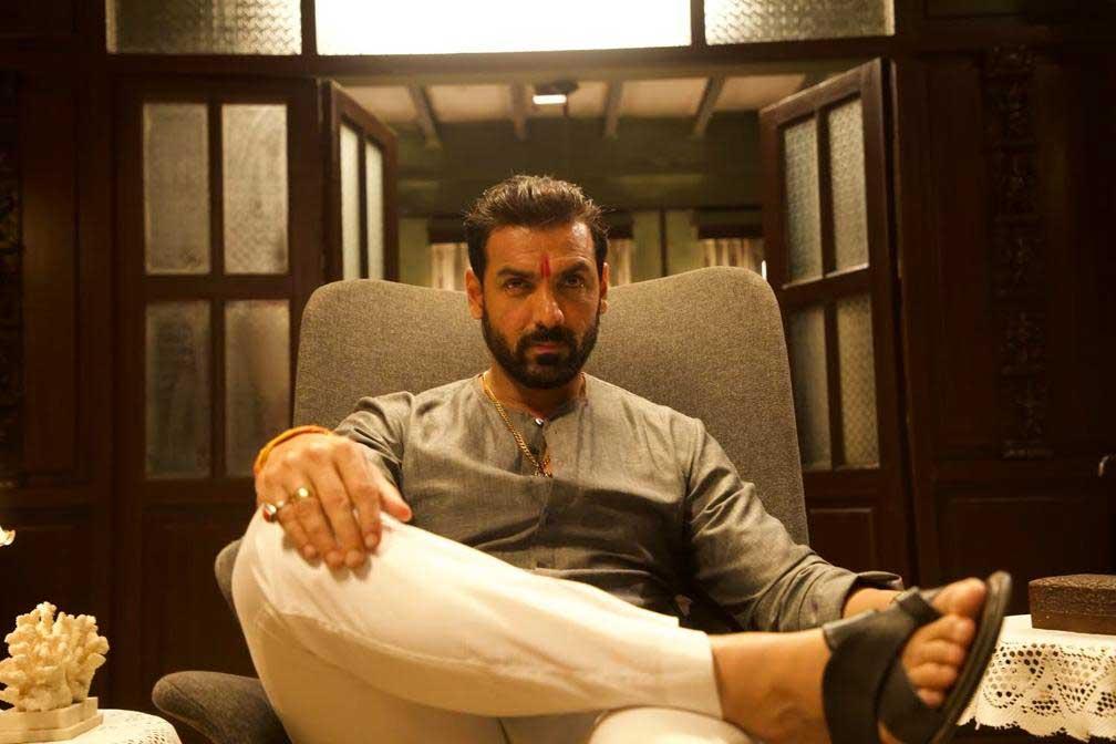 मुम्बई में नहीं बल्कि हैदराबाद की रामोजी राव फिल्मसिटी में शूट होगी मुम्बई सागा, जाानिए क्यों?