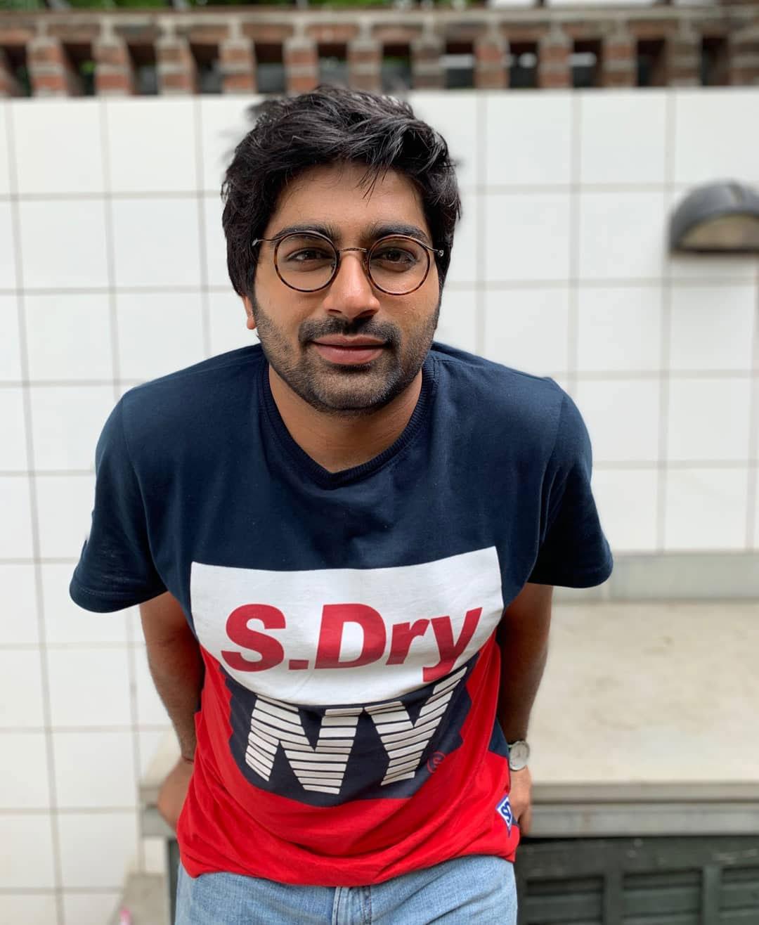 जन्मदिवस विशेष : गुजराती सिनेमा का ध्रुव तारा 'मल्हार ठाकर'