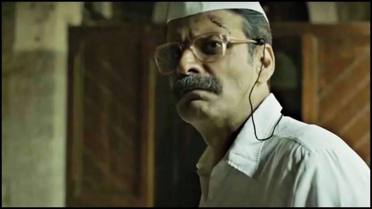 Movie Review: मनोज बाजपेयी की 'भोंसले' मसाला नहीं, मसअला फिल्म है