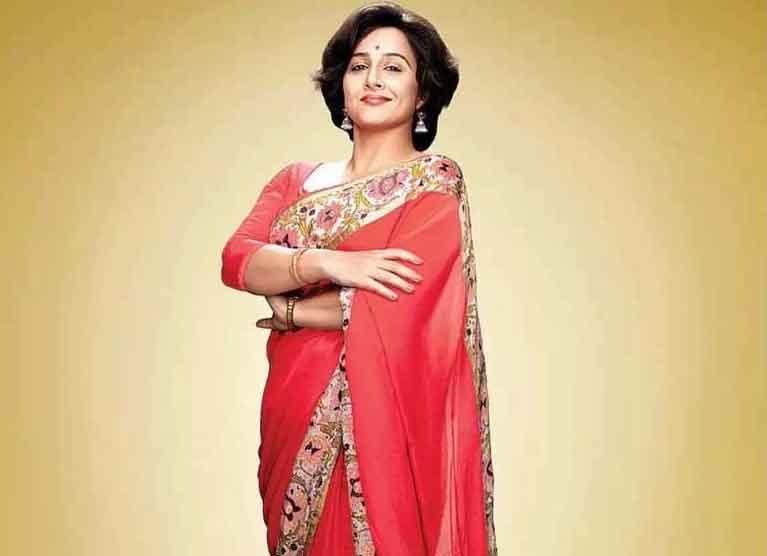 Movie Review : विद्या बालन अभिनीत शकुंतला देवी
