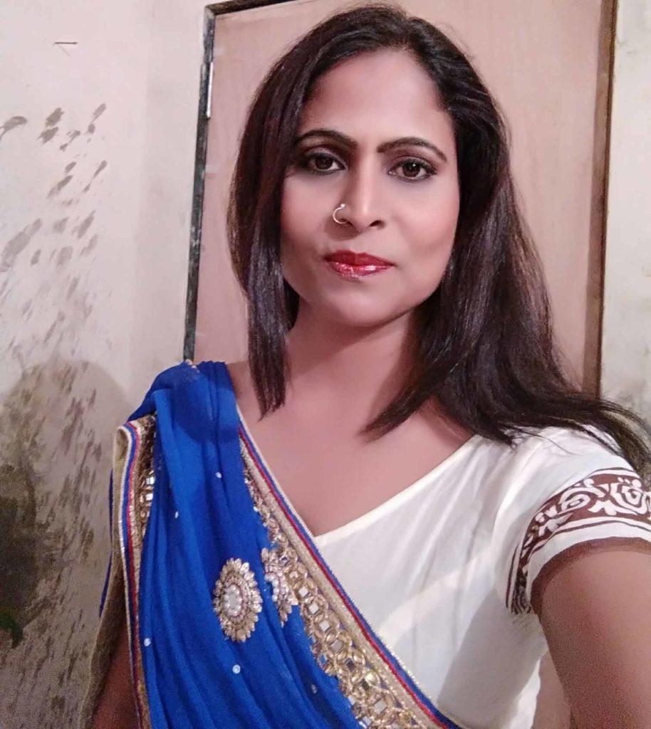Bhojpuri Actress Anupama Pathak