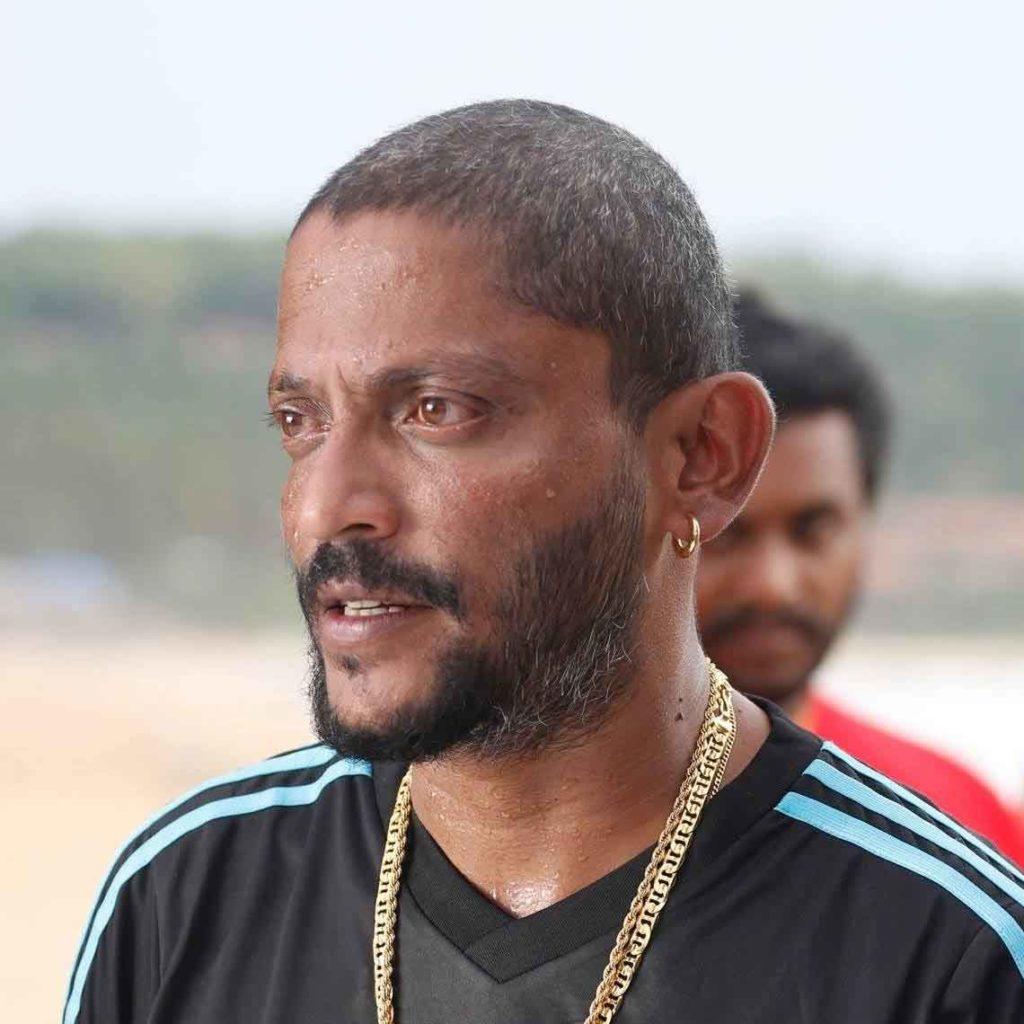 Nishikant Kamat