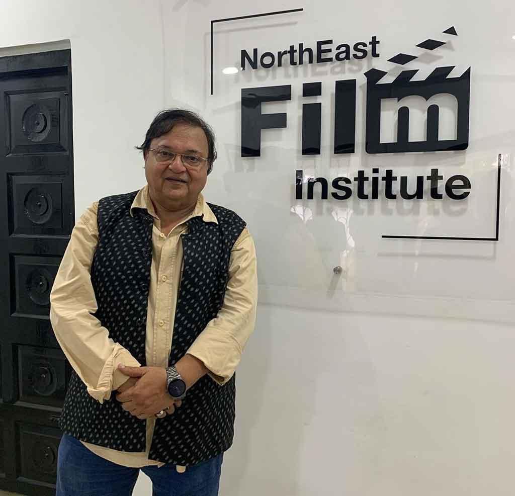 Actor Rakesh Bedi