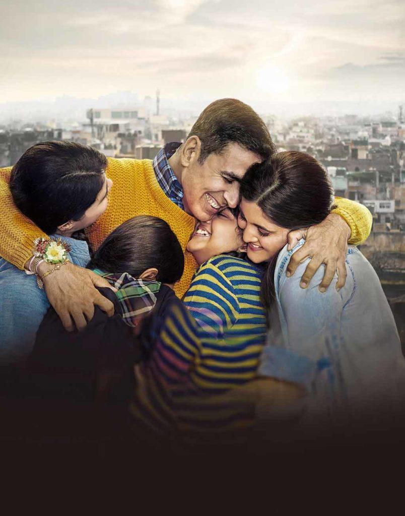 Akshay Kumar New Movie