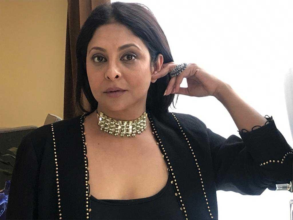 अभिनेत्री शेफाली शाह ने फिल्म निर्देशन में रखा कदम